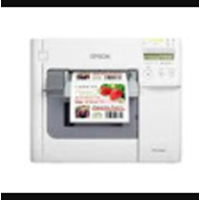 Printer Label Epson Colorworks TM-C3510