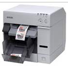 Printer Label Epson Colorwork C3400 1