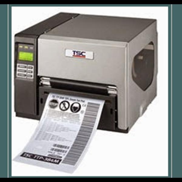 Printer Barcode TSC TTP-384M