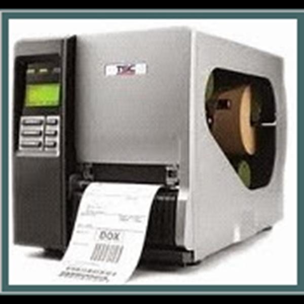 Printer Barcode  TSC TTP-345M