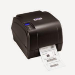 Printer Barcode TSC TA-200