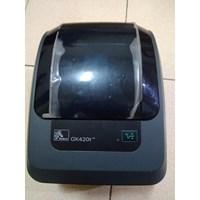 Distributor Printer Barcode Zebra GK240t 3