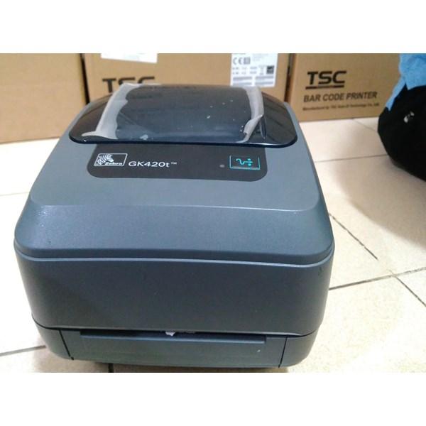 Printer Barcode Zebra GK240t