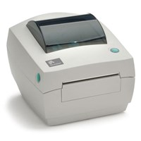 Distributor Printer Barcode Zebra Gc 420t 3