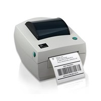 Printer Barcode Zebra Gc 420t
