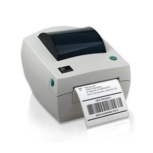 Printer Barcode Zebra Gc 420t