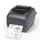 Printer Barcode Zebra Gk 420t  1