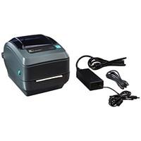 Distributor Printer Barcode Zebra Gk 420t  3