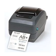 Printer Barcode Zebra Gk 420t