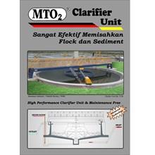 Clarifier - Mto2