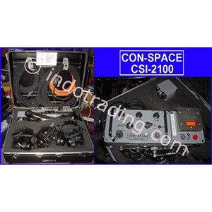 Con Space  Csi 2100 Worker Communication Units