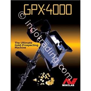 Mine Lab Gpx 4000