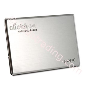 Clickfree Hdd 16 Gb Automatic Back Up