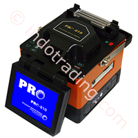 Pro-810 Penyambung Fiber (Core Keselarasan) 1
