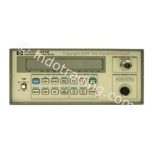 Power Meter Hewlett Packard 437B