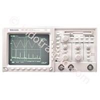 Tektronix Tds340a 100 Mhz Digital Real Time Oscilloscop 1