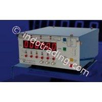 Riken Optech Corp : Pmd Malfunction Detector 1