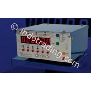Riken Optech Corp : Pmd Malfunction Detector