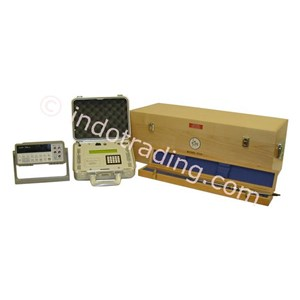 Automatic Thermo Unit Calibrator 3724