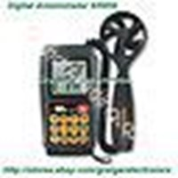 Distributor Smart Sensor Ar856 Air Flow Anemometer Infrared  3