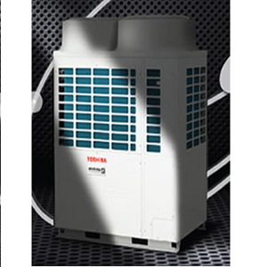 Air Conditioning For Large Buildings