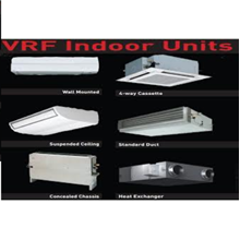 AC VRF Indoor Units
