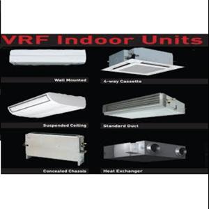AC VRF Indoor Units