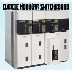Dari Cubicle Modular Switchboard 0