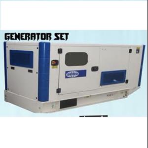 Genset (Generator Set)