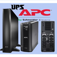 UPS APC Schneider 1