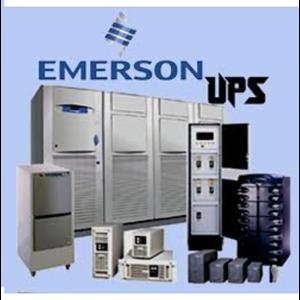 Dari UPS Emerson 0