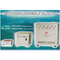 Stabilizer AVR 1