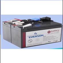 Baterai Kering Emerson