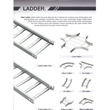 Kabel Ladder