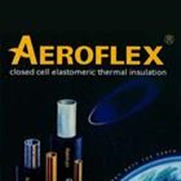 Aeroflex Closed Cell Elastomeric