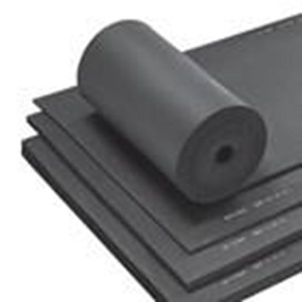 EPDM Sheet for Large Surface Aeroflex