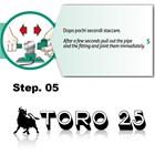 Instalasi Pipa Toro 3
