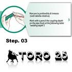 Instalasi Pipa Toro 5