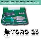Instalasi Pipa Toro 1