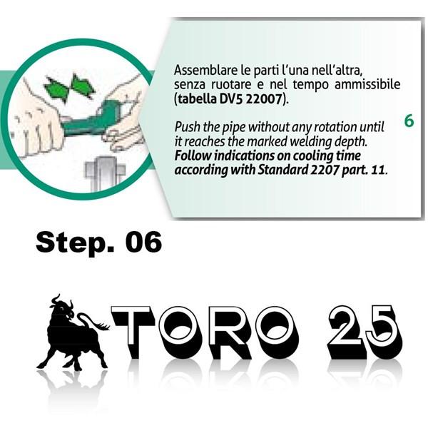 Instalasi Pipa Toro