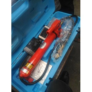 Crimping Tools Tai Cheng