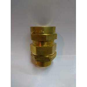 Cable gland Unibell industrial armoured CW 25mm (S L)