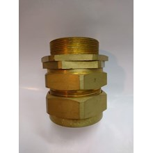 Cable gland Unibell industrial armoured CW 50mm (S L)