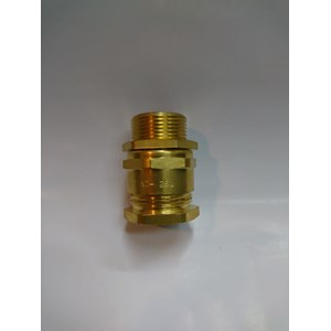 Cable gland Unibell industrial non armoured A-2 25mm (S L)