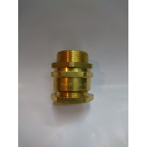 Cable gland Unibell industrial non armoured A-2 32mm (S L)