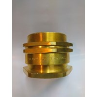Cable gland Unibell industrial non armoured A-2 75 S atau L 1