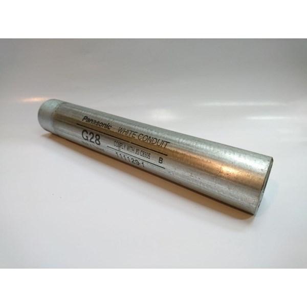 Pipa Metal Conduit Threaded Panasonic G28