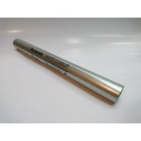 Panasonic Threadless Metal Conduit Pipe