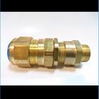 CMP Cable Gland Brass E1W M20 1