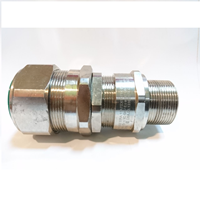 CMP Cable Gland Brass Nickel E2FW M32